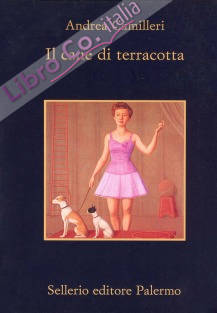 Il Cane di Terracotta.
