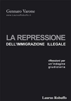 La repressione dell'immigrazione illegale. Riflessioni per un'indagine giudiziaria
