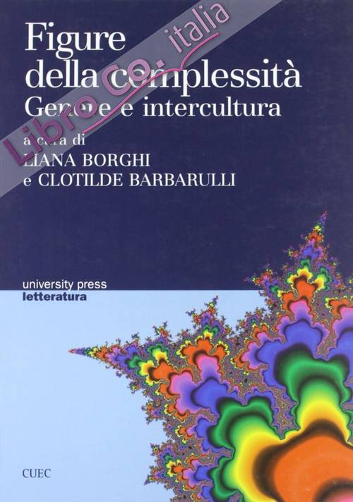 Figure della complessità. Genere e intercultura.