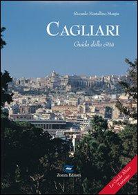 Cagliari. Guida della città