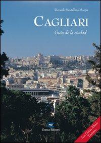 Cagliari. Guía de la ciudad