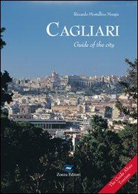 Cagliari. Guide of the city.