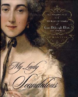 My Lady Scandalous
