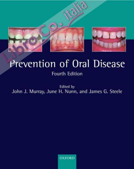 Prevention of Oral Disease