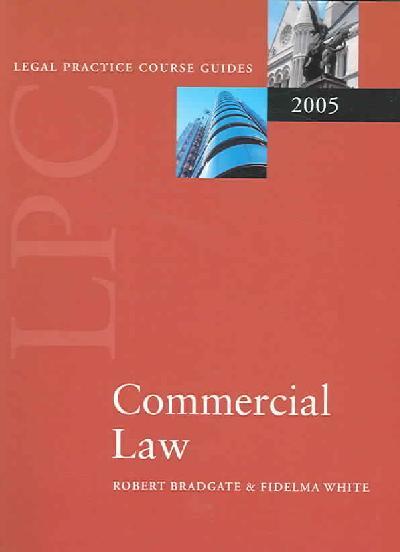 LPC Commercial Law