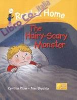 Read at Home: Level 5A: Hairy Scary Monster