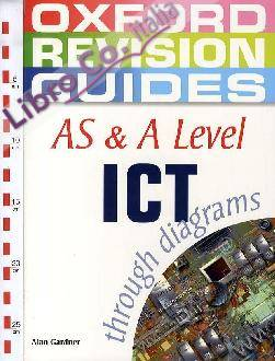 AS and A Level ICT