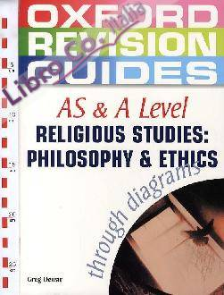 AS and A Level Philosophy and Ethics