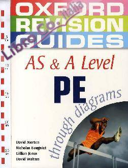 AS and A Level PE