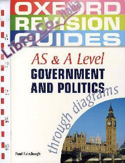 AS and A Level Government and Politics