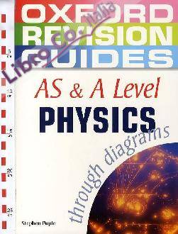 AS and A Level Physics