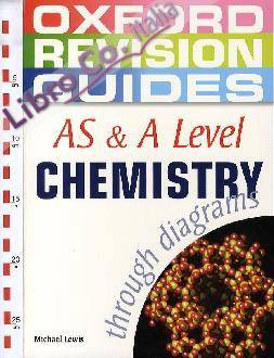 AS and A Level Chemistry