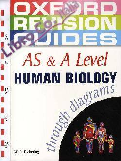 AS and A Level Human Biology