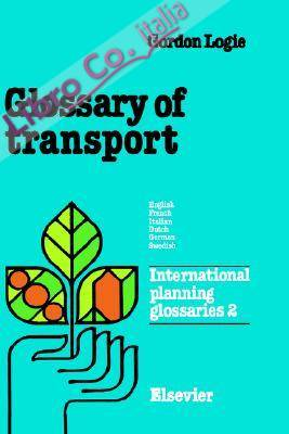 International Planning Glossaries: v. 2