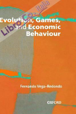 Evolution, Games and Economic Behaviour