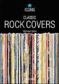 Classic Rock Covers. [Edizione inglese, francese e tedesca]