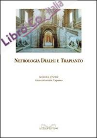 Nefrologia, dialisi e trapianto