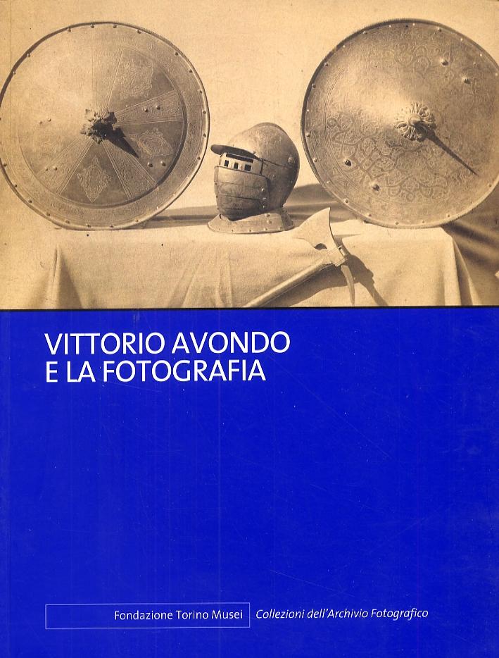 Vittorio Avondo e la fotografia