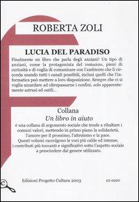 Lucia del paradiso