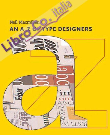 A-Z of Type Designers