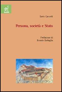 Persona, società e Stato