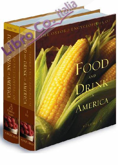Oxford Encyclopedia of Food and Drink in America