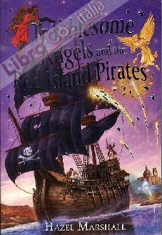 Troublesome Angels and the Red Island Pirates