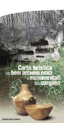 Carta turistica dei beni archeologici e monumentali del Gargano
