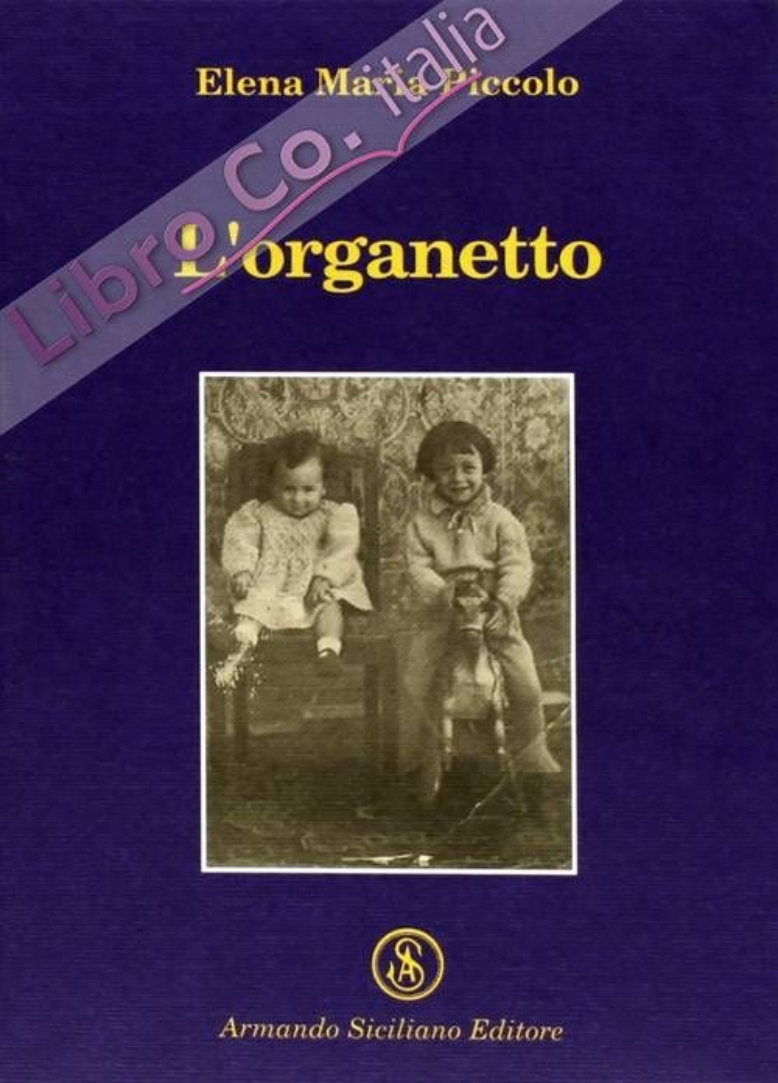 L'organetto