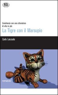 La tigre con il marsupio