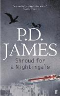 Shroud for a Nightingale.
