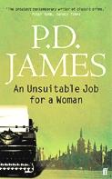 Unsuitable Job for A Woman.