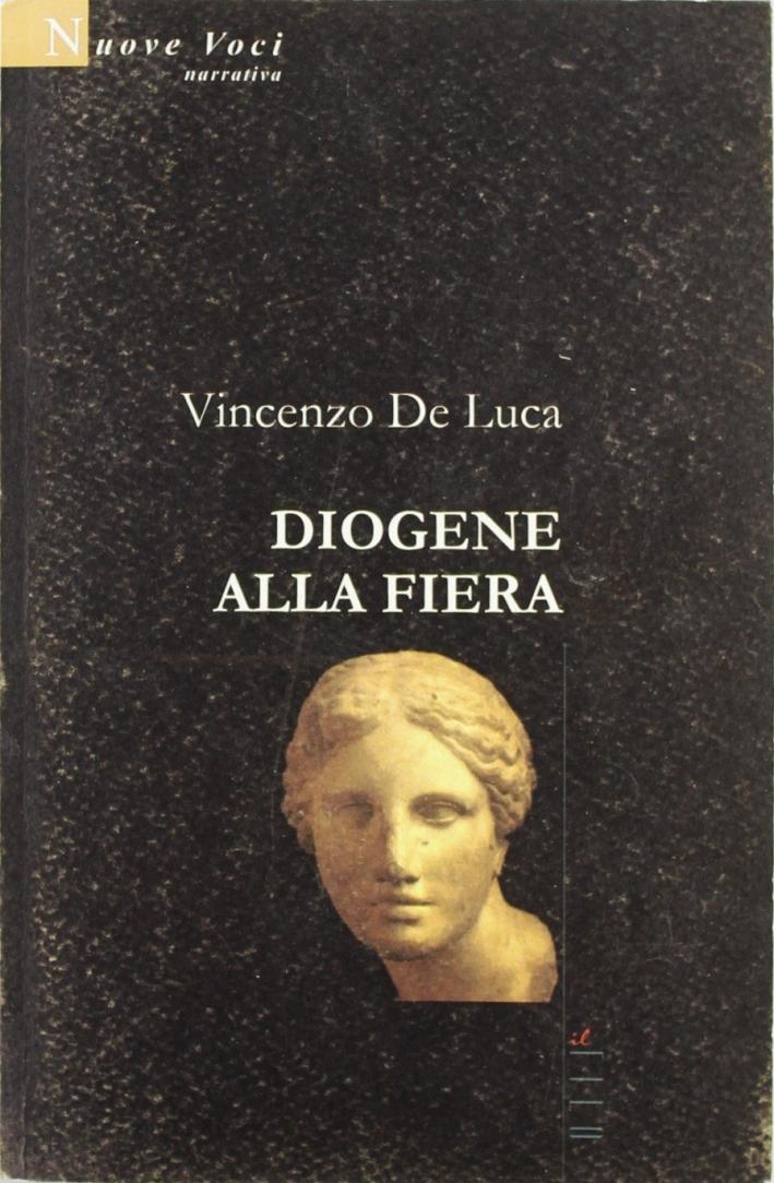 Diogene alla fiera.