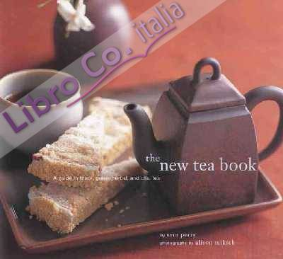 New Tea Book