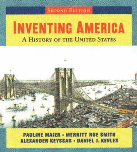 Inventing America: v. 2
