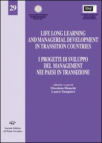 I progetti di sviluppo del management nei paesi in transizione