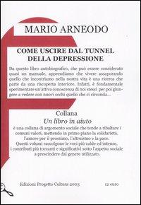 Come uscire dal tunnel della depressione