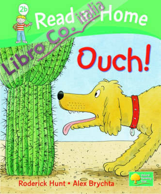 Read at Home: More Level 2C: Ouch!