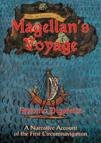 Magellan's Voyage: v. 1