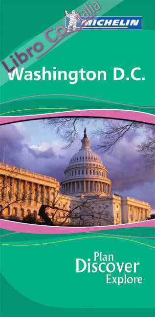 Washington D. C. Green Guide