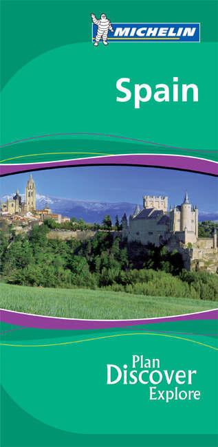 Spain Green Guide