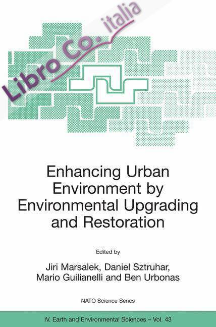 Enhancing Urban Environment by Environmental Upgrading....