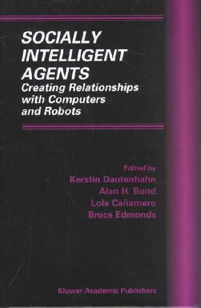 Socially Intelligent Agents