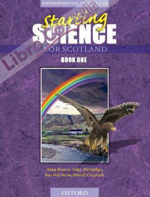 Starting Science for Scotland