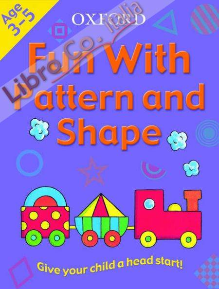 Fun With Pattern and Shape