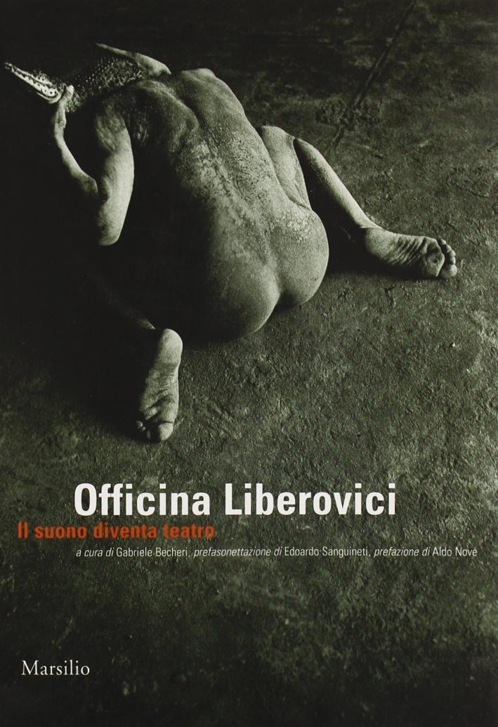 Andrea Liberovici compositore globale