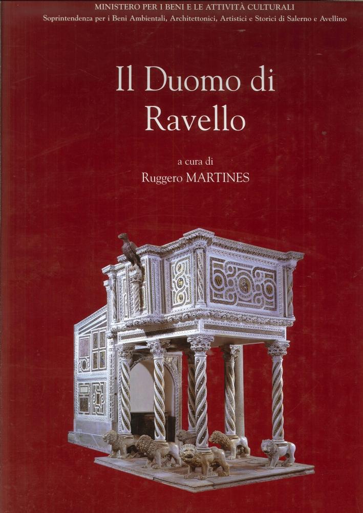 La Cattedrale di Ravello.