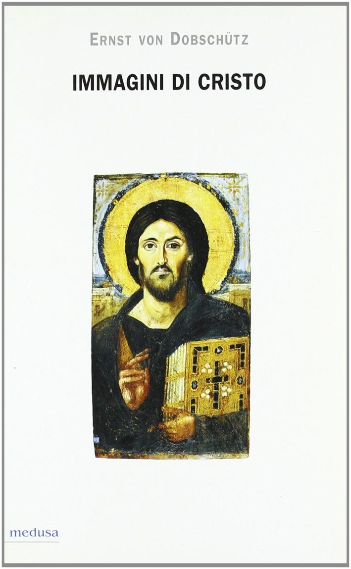 Immagini di Cristo.