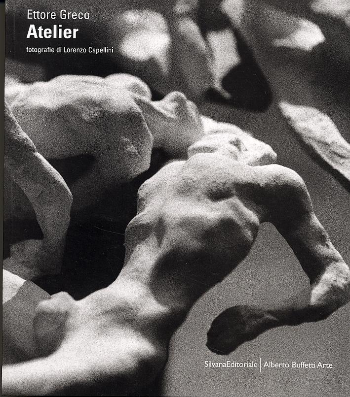 Ettore Greco. Atelier