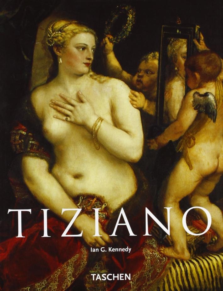 Titian. [Edizione Italiana]